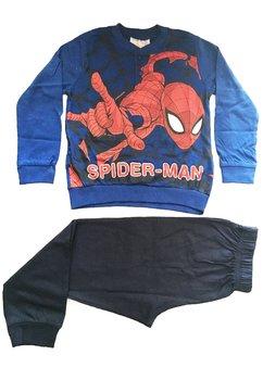 Pijama albastru cu bluemarin, Spider-Man