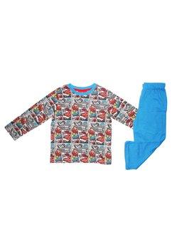 Pijama baieti, Cars, albastra