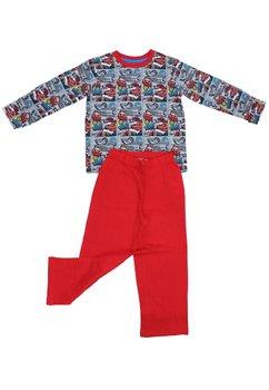 Pijama baieti, Cars, rosie