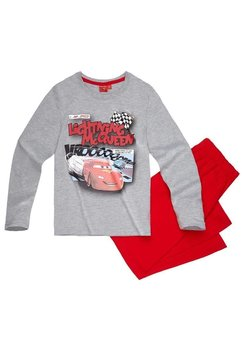 Pijama baieti, Cars, rosie, vrom