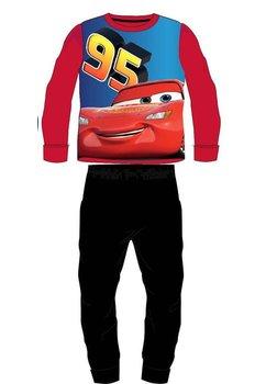 Pijama baieti, polar, Cars 95, neagra