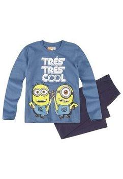 Pijama bluemarin, Cool, Minioni