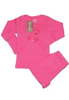 Pijama Fete roz inchis pp6