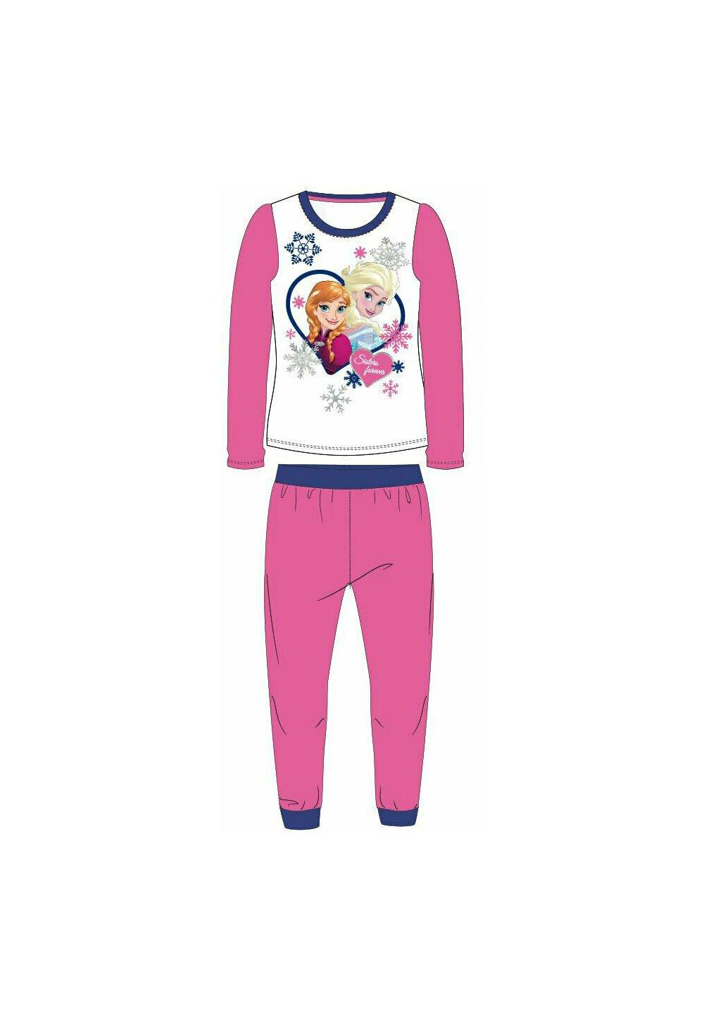 Pijama fete, Sisters forever, roz imagine