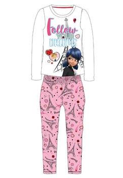 Pijama, Follow your dreams, alba