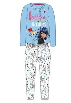 Pijama, Follow your dreams, albastra