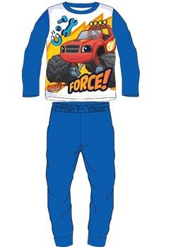 Pijama force Blaze, albastra