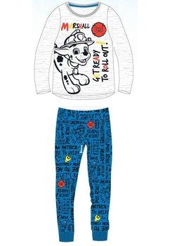 Pijama, Get ready, gri