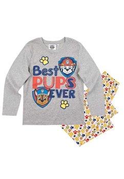 Pijama gri, Best pups ever
