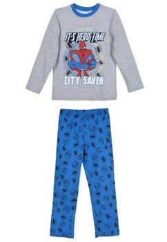 Pijama gri, City saver
