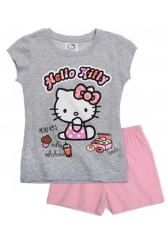 Pijama gri Hello Kitty 3530