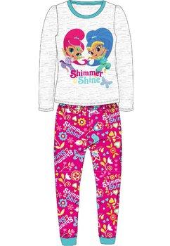 Pijama gri, Shimmer and Shine
