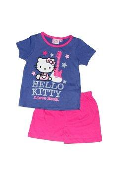 Pijama Hello Kitty 5648 bleumaren