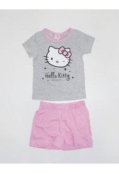 Pijama Hello Kitty 5648 gri
