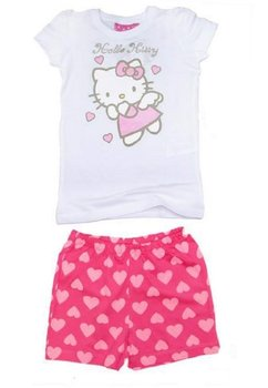 Pijama Hello Kitty alba 3362
