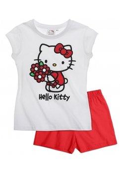 Pijama Hello Kitty alba 3530