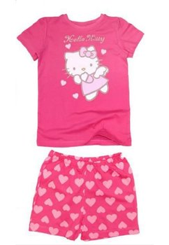Pijama Hello Kitty roz 3362