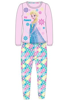 Pijama, Icy powers, roz