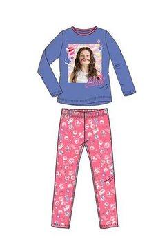 Pijama Like, Soy Luna
