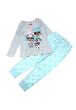 Pijama LOL, Holiday Chillin, gri