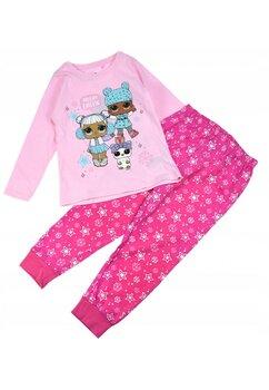 Pijama LOL, Holiday Chillin, roz