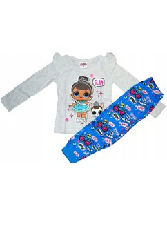 Pijama, LOL Miss Baby, gri