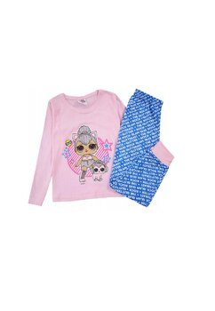 Pijama, LOL Rock, roz