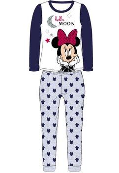 Pijama maneca lunga, Hello moon, bluemarin