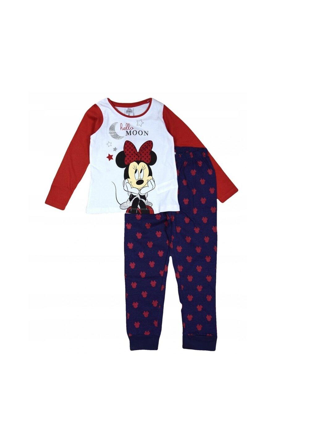 Pijama maneca lunga, Hello moon, rosie imagine