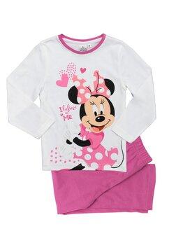 Pijama maneca lunga, I believe in me, roz
