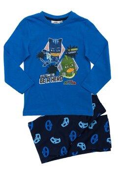 Pijama maneca lunga, It's time to be a hero, bluemarin