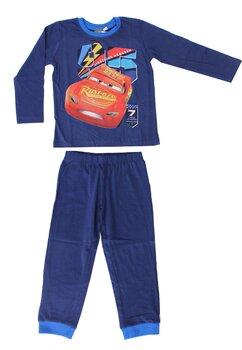Pijama maneca lunga, Lightning MCQueen, bluemarin