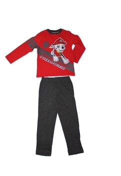 Pijama maneca lunga, Pawsome Marshall, rosie