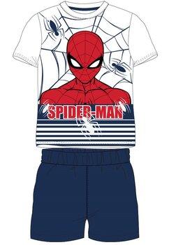 Pijama, maneca scurta, The amazing Spider-man, bluemarin