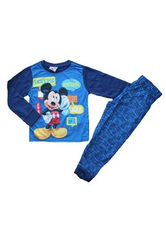 Pijama, Mickey text me, bluemarin