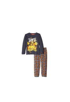 Pijama Minions, bluemarin, Fire