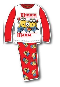 Pijama Minions, rosie