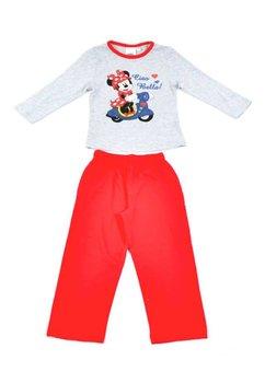 Pijama Minnie 2759 gri