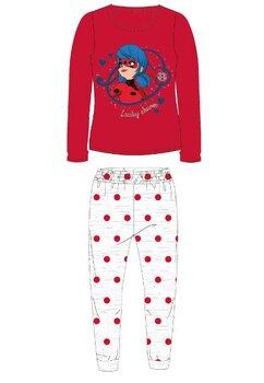 Pijama ML, Lucky charm, Miraculos, rosie