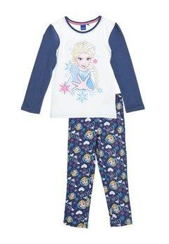 Pijama mov, Elsa