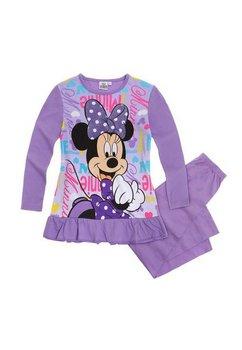 Pijama, mov, Minnie Mouse