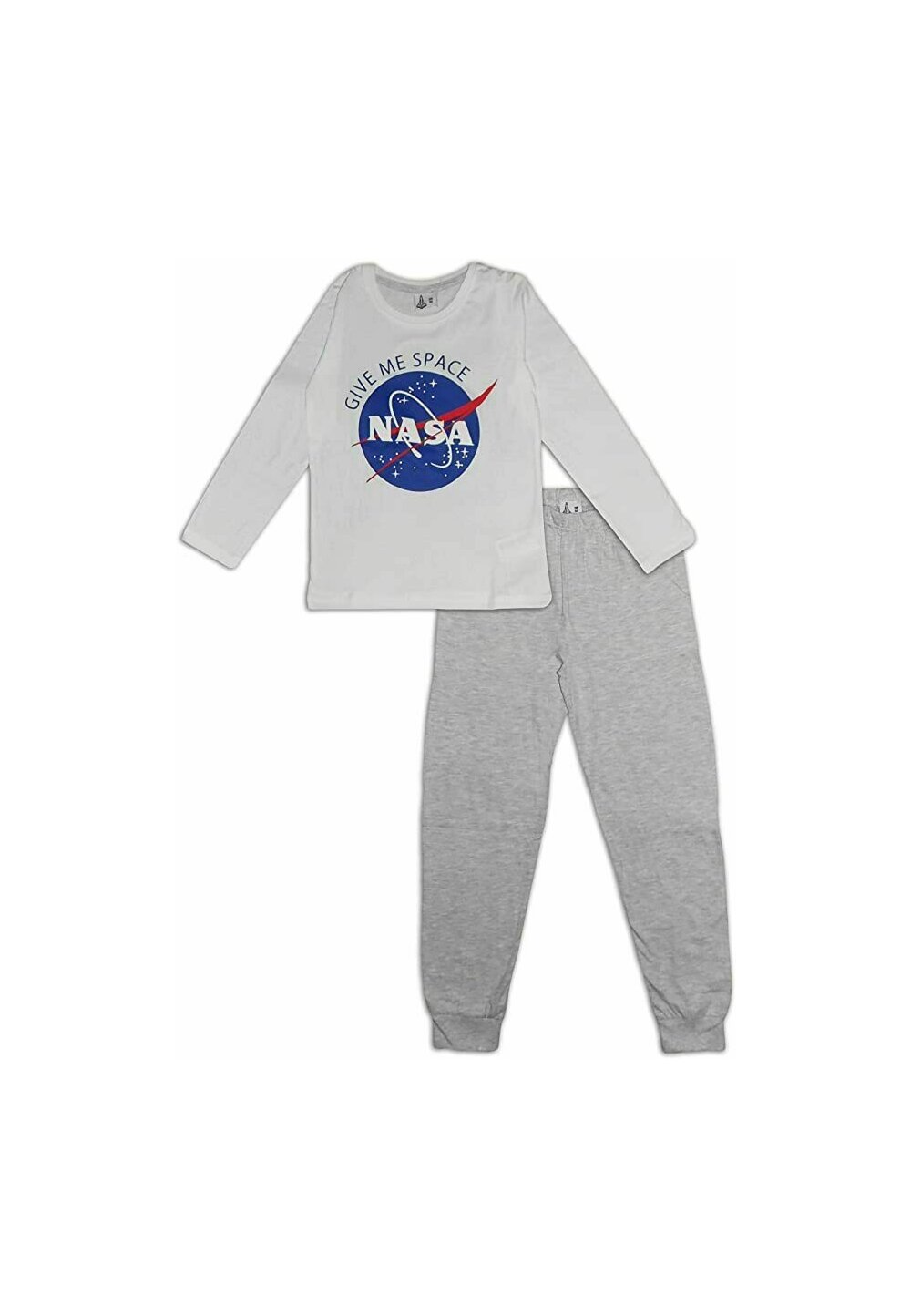 Pijama fete, Nasa Give me space, alba imagine
