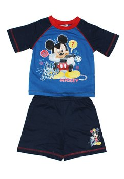 Pijama Oh Boy Mickey