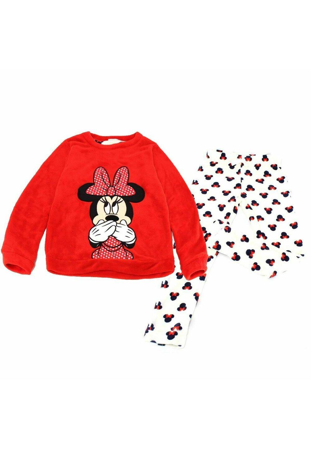 Pijama plus, Minnie Mouse, rosie imagine