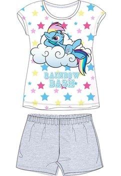 Pijama, Rainbow dash, gri