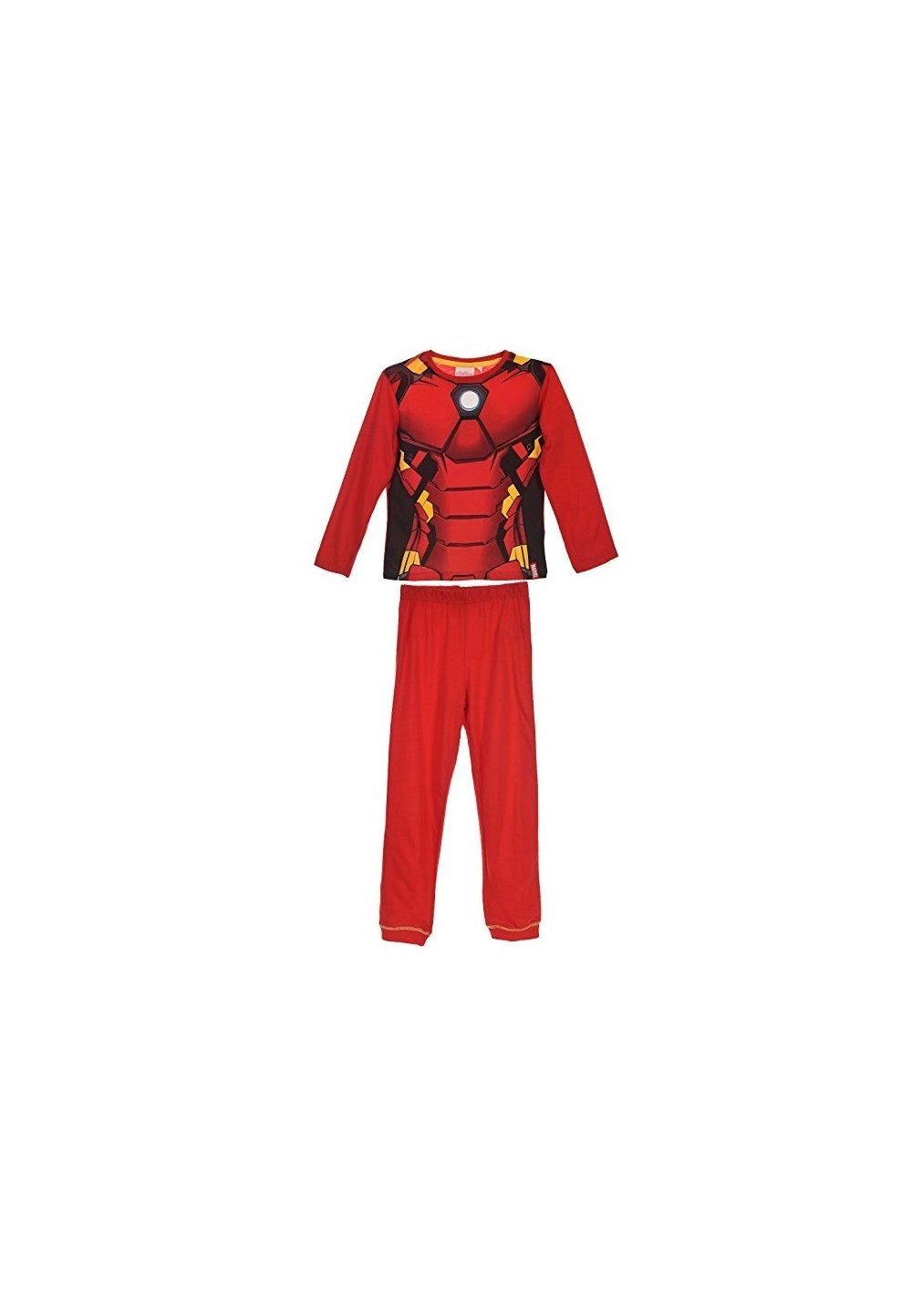Pijama Rosie, Avengers