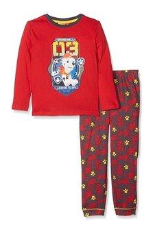 Pijama rosie, Marshall