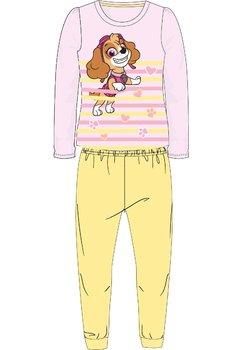 Pijama, roz cu galben, Skye