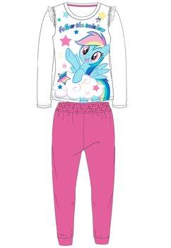 Pijama roz, Follow the rainbow