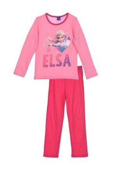 Pijama roz, I love Elsa